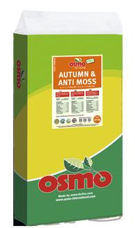 PRO Autumn & Anti Moss – 6-1-17 + 2 % Mg + 2 % Ca