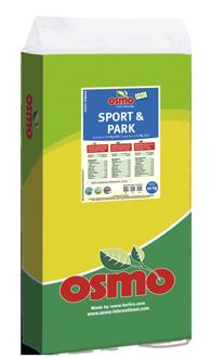 PRO Sport & Park 10-2-12 + 1 % Mg + 3 % Ca