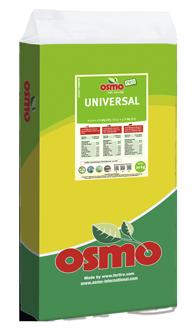 PRO Universal 6-2-6 + 2 % Mg + 4 % S + 2 % Ca